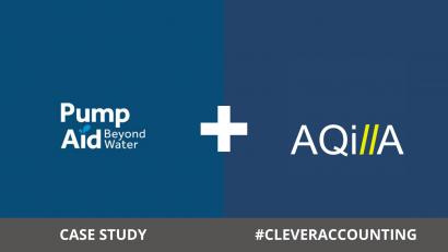 Pump Aid Aqilla Cloud Accounting Case Study