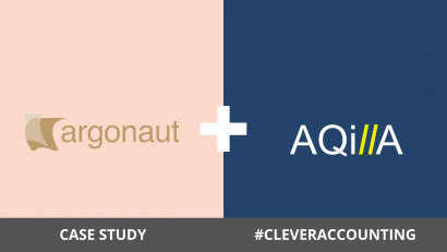 Argonaut Capital Ailla Cloud Accounting Case Study