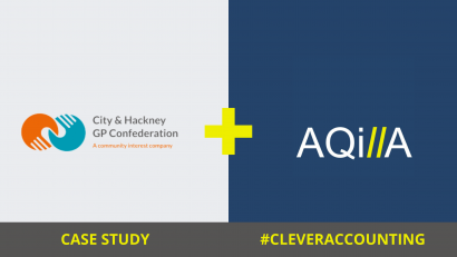 Hackney City GP Aqilla Cloud Accounting Case Study