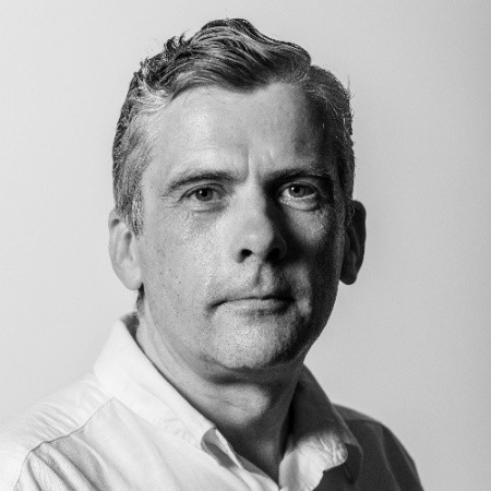 Hugh Scantlebury, Aqilla Accounting and Finance