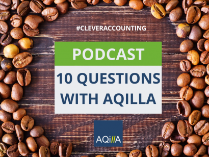 Aqilla Cloud Accounting Podcast 10 Questions
