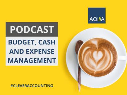Aqilla Cloud Accounting Expense Management