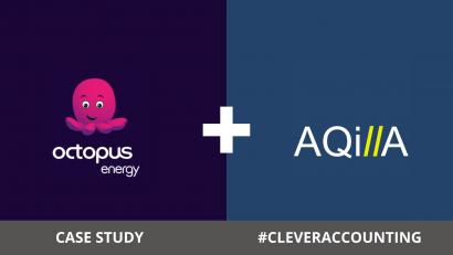 Aqilla Cloud Accounting Case Study Octopus Energy