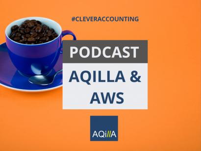 Aqilla Cloud Accounting AWS Podcast